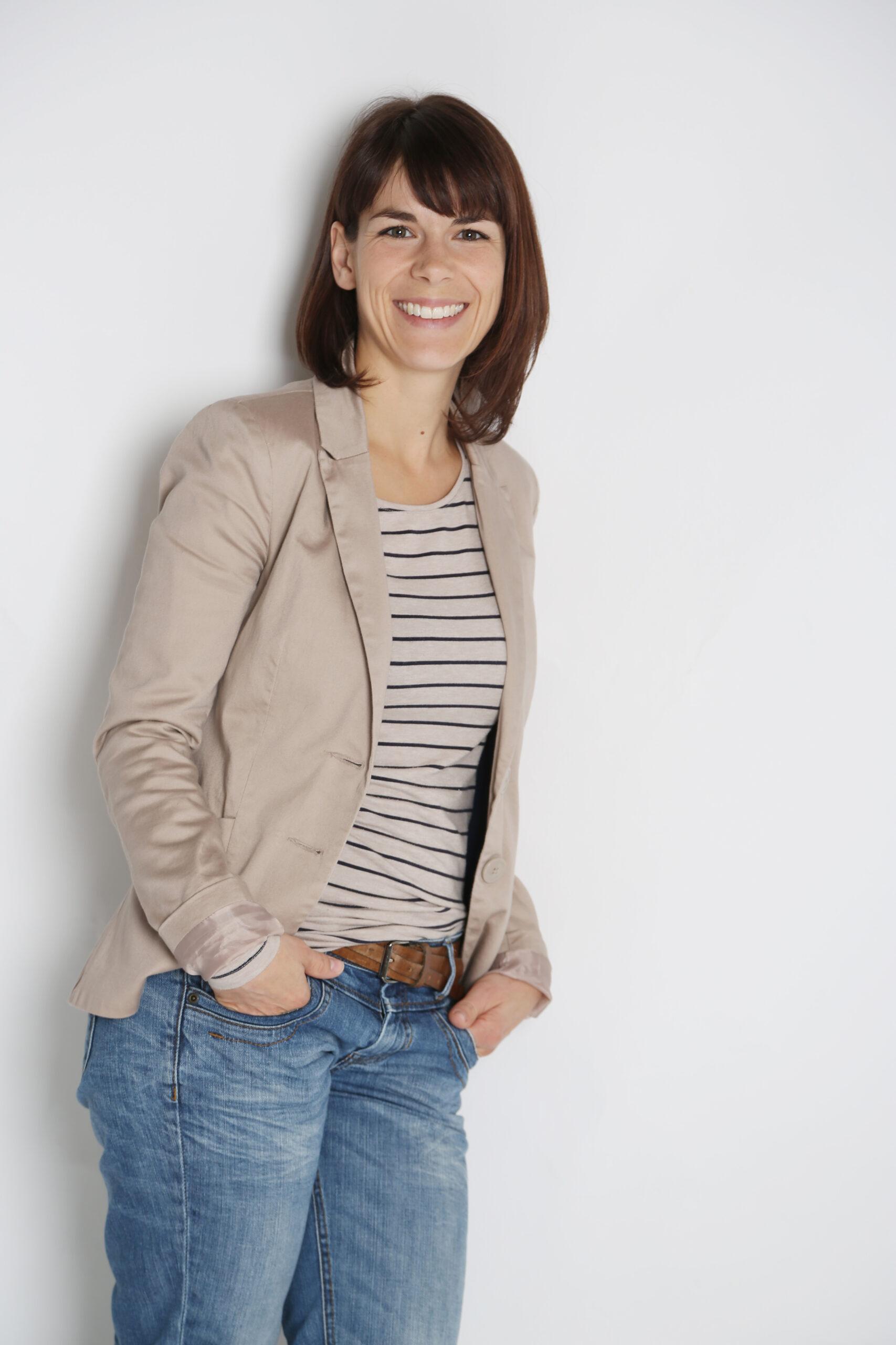 Elke Kleinknecht